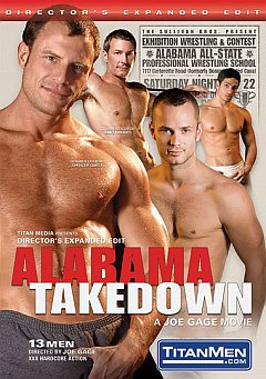 TitanMen Alabama Takedown