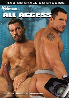 All Access Raging Stallion
