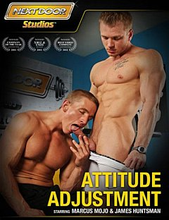 Attitude Adjustment Next Door Studios