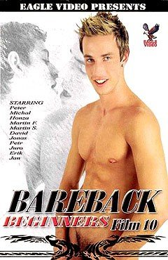 Bareback Beginners 10 by Eagle Video