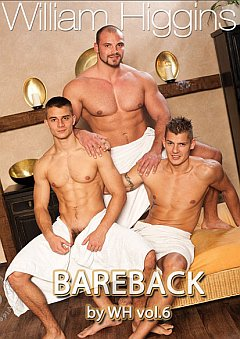 Bareback by WH 6