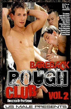Bareback Rough Club 2