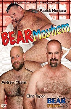 Bear Mayhem by BearFilms