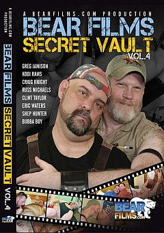 Bear Films Secret Vault 4