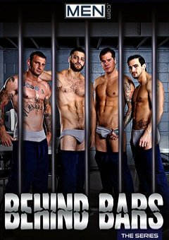 Behind Bars Men.com