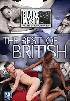 The Best of British Blake Mason
