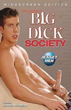 Big Dick Society