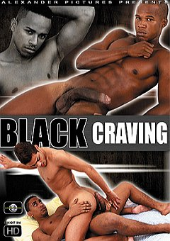 Black Craving Alexander