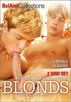 Blonds Bel Ami