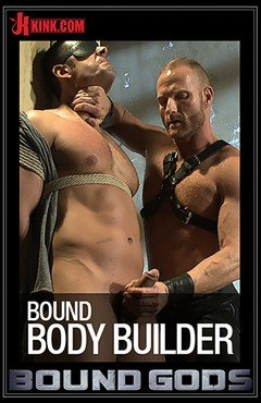 Bound Bodybuilder Bound Gods
