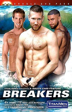Breakers from TitanMen