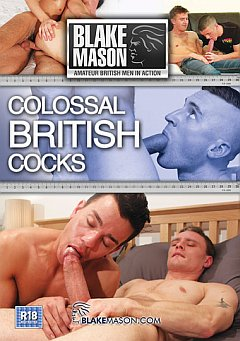 Colossal British Cocks