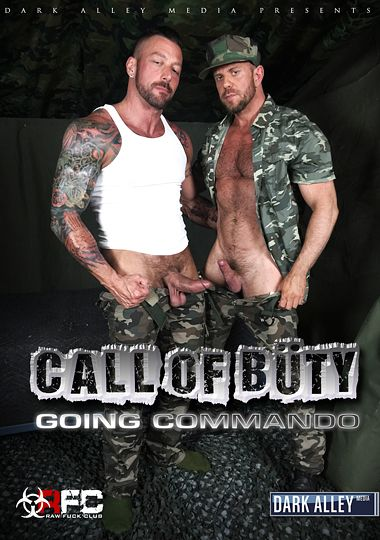 Call of Buty 3 Raw Fuck Club