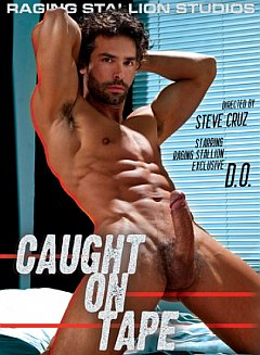 Caught on Tape Raging Stallion