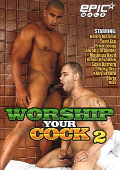 Worship Your Cock 2