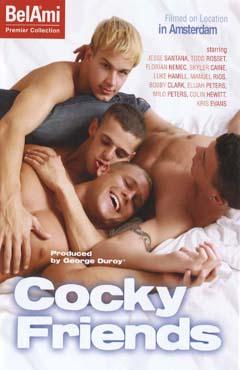 Cocky Friends BelAmi