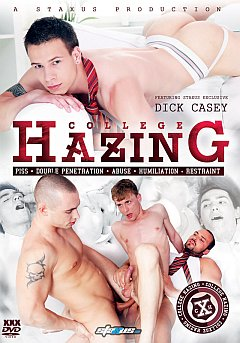 College Hazing Staxus