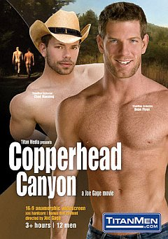 TitanMen Copperhead Canyon