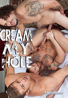 Cream My Hole SX Video
