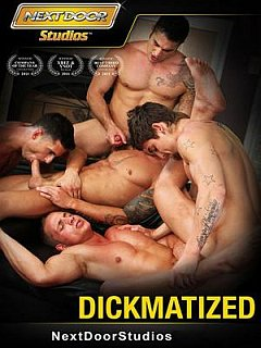 Dickmatized Next Door Studios