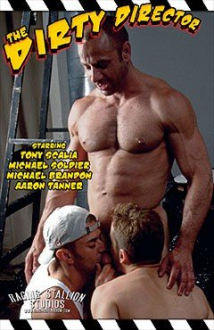 Dirty Director Raging Stallion