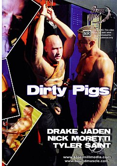 Dirty Pigs Steel Mill Media