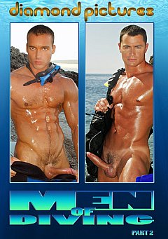 Men of Diving 2