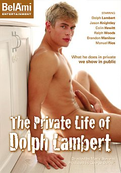 Private Life of Dolph Lambert