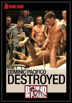 Dominic Pacifico Destroyed