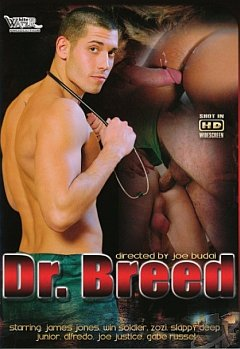 Dr. Breed Whitewater