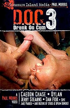 Drunk on Cum 3