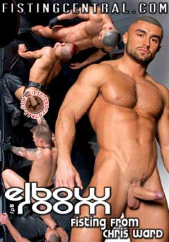 Elbow Room Raging Stallion