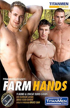 Farm Hands TitanMen Fresh