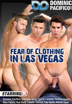 Fear of Clothing in Las Vegas
