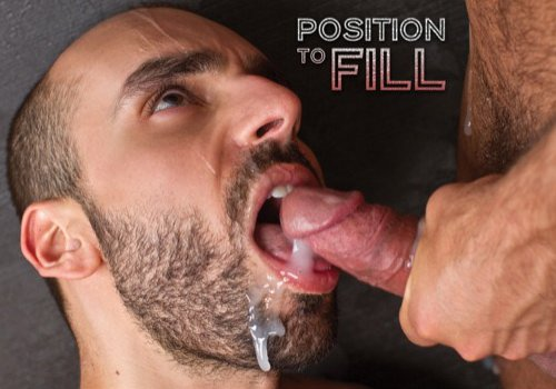 'Position to Fill' by Lucas Entertainment