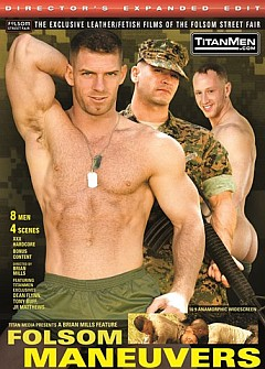 Folsom Maneuvers TitanMen