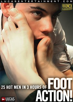 Foot Action Lucas Entertainment