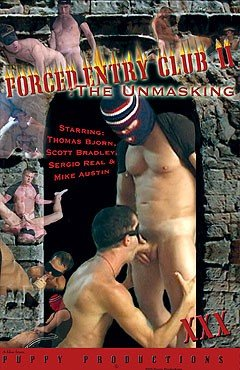 from Dustin gay porn forced entry club 3