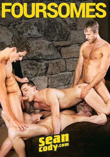 Foursomes Sean Cody