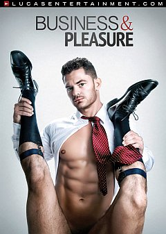 Gentlemen 5: Business & Pleasure