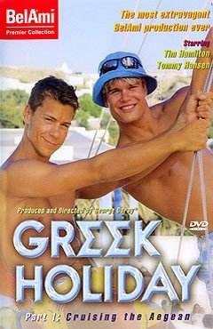 Greek Holiday Bel Ami