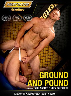 Ground and Pound Next Door