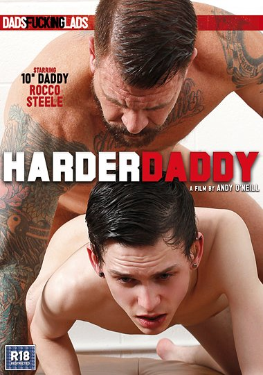 Harder Daddy Dads Fucking Lads
