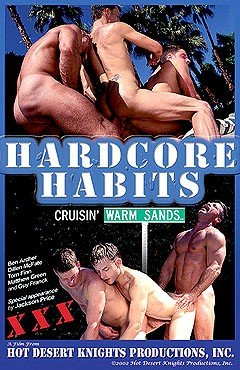 Hardcore Habits by Hot Desert Knights