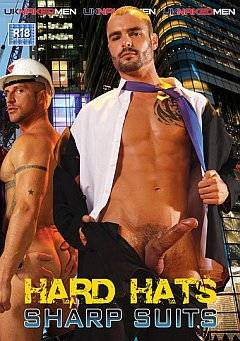 Hard Hats, Sharp Suits