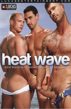 Heat Wave Lucas Entertainment