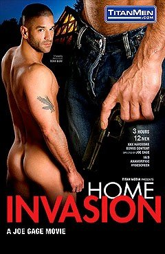 Home Invasion by TitanMen