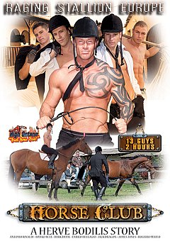 Horse Club High Octane