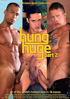 Hung Huge Part 2