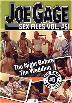 Joe Gage Sex Files 5
